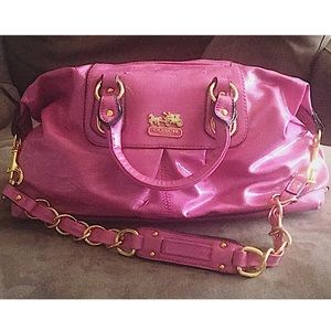 Coach Large 'Sabrina' Satchel 💖